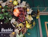 Autumn Bauble