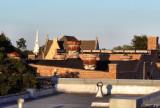 Roofscape in Fantasyland