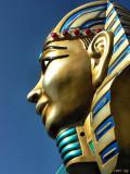 Pharaoh's Cheek