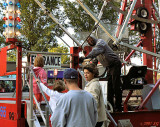 Ferris Wheel Finances