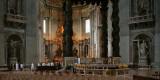 saint peters basilica, vatican city (6/07)