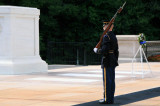 tomb of the unknown soldier, arlington national cemetary (7/2007)