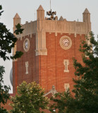 The University of Oklahoma - Sept., 2007