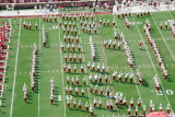 pre-game - the pride of oklahoma marching band