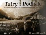 Tatry and Podhale in artistic creation of Walery Eljasz Radzikowski (1840 - 1905)
