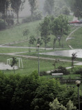 downpour II