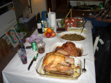 Turkey Day In Hollywood - 2006