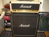 Marshall JCM800 2302 and 1960 slant A 4x12
