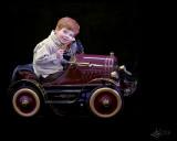 wyatt car