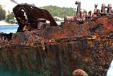 CVII : Rust Never Sleeps
