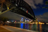 Sydney Night Shots