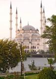Turkey-Adana-Sabanci Merkez Cam