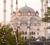 Turkey-Adana-Sabanci Merke