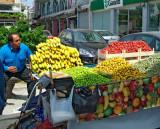 Turkey-Hatay-Fruit Choices