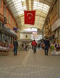 Turkey-Hatay-Covered Bazaar