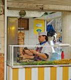 Turkey-Hatay-Lunch Opportunities