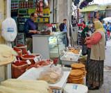 Turkey-Hatay-Daily Dinner Shopping