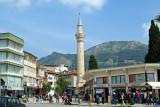 Turkey-Hatay-City View
