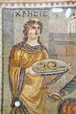 Turkey-Hatay-Archaeological Museum - Mosaic