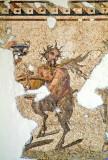 Turkey-Hatay-Archeaological Musem-Mosiac