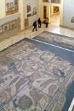Turkey-Hatay-Archeaological Museum-Room Scale