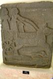 Turkey-Hatay-Arch Museum - 8th Century BC-Orthostat