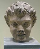 Turkey-Hatay-Arch Museum-sculpture