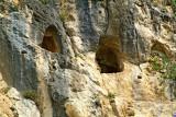 Turkey-Hatay-Antioch-St Peters Cave-Church - Graves sites.jpg