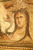 Turkey-Gazintep-Museum-Mosiac detail