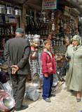 Turkey-Gaziantep-Bazaar-Where is a smile