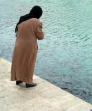 Turkey - Saniurfa-Abraham's Pool - Personal Thoughts