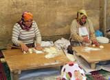 Turkey - Saniurfa - Charity Earnings from food sales
