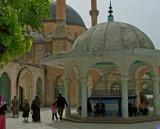Turkey - Saniurfa - Abraham's Mosque