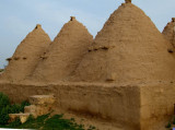Turkey - Harran - Cone Dwellings