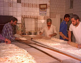 Turkey - Saniurfa - Baking Delights