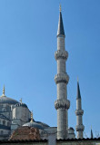 Turkey - Istanbul - Mosque - View from Hotel - 2.jpg