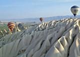 Turkey - Cappadocia & Goreme