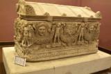 Turkey - Antalya Museum - Sarcophagus[returned by Brooklyn Museum]