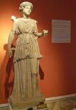 Turkey - Antalya Museum - Statue Artemis-Diana