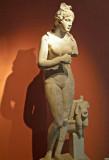 Turkey - Antalya Museum - Statue Plancia Magna - Perges