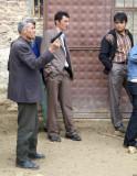 Turkey - Enroute Antalya - Wedding - Just your normal wedding