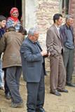 Turkey - Enroute Antalya - Wedding - Suits and Pistols