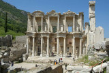 Turkey  -  Ephesus & Surrounding Area