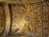 Turkey - Istanbul - church ceiling artistry
