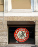 Starbuck's Competitor - ground floor opportunity