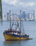 Panama City - Views