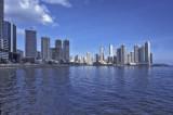 Panama City - Punta Paitilla