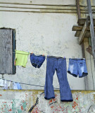 Clothes View - Look Dry