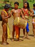 Rio Chagres - The Embera Trio