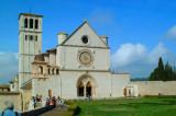 St Francis Monastery